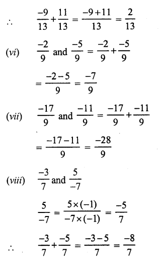 RS Aggarwal Class 7 Solutions Chapter 4 Rational Numbers Ex 4C 3