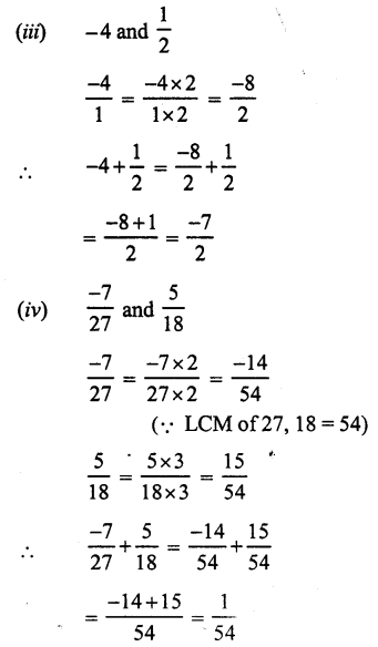 RS Aggarwal Class 7 Solutions Chapter 4 Rational Numbers Ex 4C 6