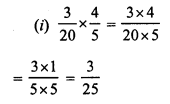 RS Aggarwal Class 7 Solutions Chapter 4 Rational Numbers Ex 4E 4