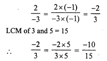 RS Aggarwal Class 7 Solutions Chapter 4 Rational Numbers Ex 4G 8