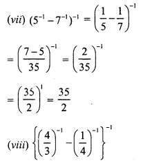 RS Aggarwal Class 7 Solutions Chapter 5 Exponents Ex 5A 16