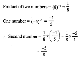 RS Aggarwal Class 7 Solutions Chapter 5 Exponents Ex 5A 20