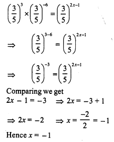 RS Aggarwal Class 7 Solutions Chapter 5 Exponents Ex 5A 23