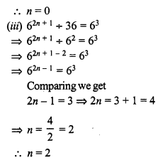 RS Aggarwal Class 7 Solutions Chapter 5 Exponents Ex 5A 28
