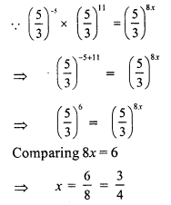 RS Aggarwal Class 7 Solutions Chapter 5 Exponents Ex 5C 19