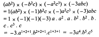 RS Aggarwal Class 7 Solutions Chapter 6 Algebraic Expressions Ex 6B 14