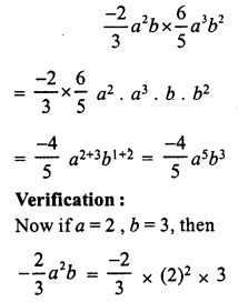 RS Aggarwal Class 7 Solutions Chapter 6 Algebraic Expressions Ex 6B 16
