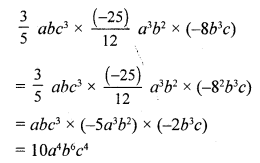 RS Aggarwal Class 7 Solutions Chapter 7 Linear Equations in One Variable CCE Test Paper 1