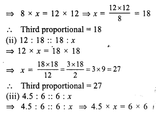 RS Aggarwal Class 7 Solutions Chapter 8 Ratio and Proportion Ex 8B 4
