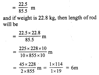 RS Aggarwal Class 7 Solutions Chapter 9 Unitary Method Ex 9A 4