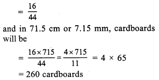 RS Aggarwal Class 7 Solutions Chapter 9 Unitary Method Ex 9A 7