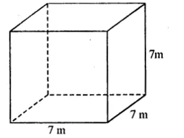 RS Aggarwal Class 8 Solutions Chapter 20 Volume and Surface Area of Solids Ex 20A 25.1