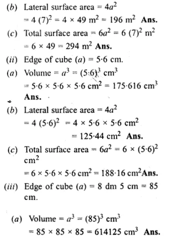 RS Aggarwal Class 8 Solutions Chapter 20 Volume and Surface Area of Solids Ex 20A 25.2