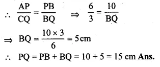 ML Aggarwal Class 10 Solutions for ICSE Maths Chapter 15 Circles Ex 15.3 Q16.3