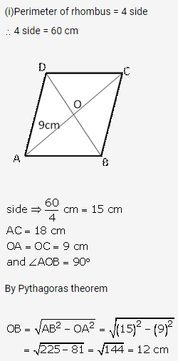 RS Aggarwal Solutions Class 10 Chapter 17 Perimeter and Areas of Plane Figures Ex 17b 36