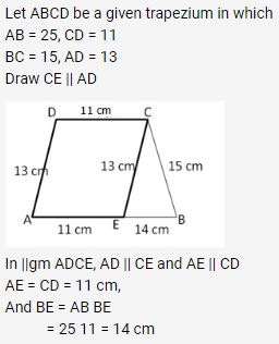 RS Aggarwal Solutions Class 10 Chapter 17 Perimeter and Areas of Plane Figures Ex 17b 42
