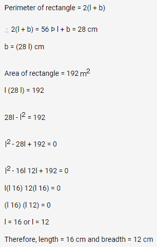 RS Aggarwal Solutions Class 10 Chapter 17 Perimeter and Areas of Plane Figures Ex 17b 8
