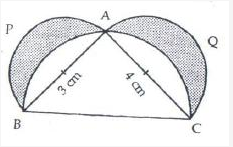 RS Aggarwal Solutions Class 10 Chapter 18 Areas of Circle, Sector and Segment Ex 18b 71