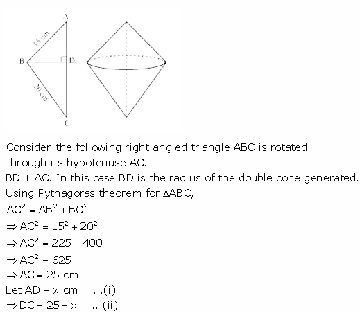 RS Aggarwal Solutions Class 10 Chapter 19 Volume and Surface Areas of Solids Ex 19b 35