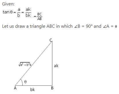 RS Aggarwal Solutions Class 10 Chapter 5 Trigonometric Ratios Ex 5 33