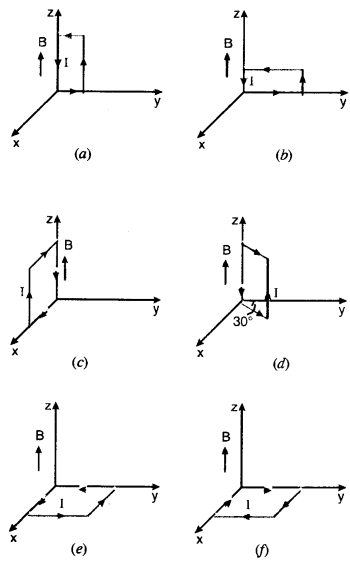 NCERT Solutions for Class 12 Physics Chapter 4 Moving Charges and Magnetism 28