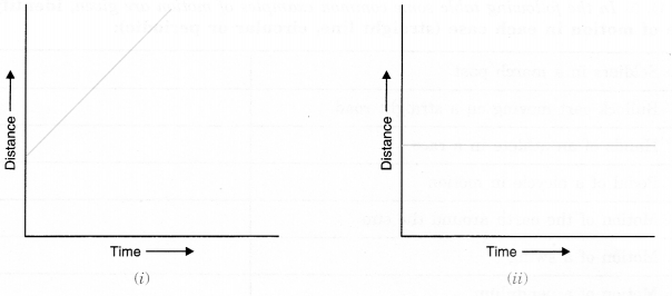 NCERT Solutions for Class 7 Science Chapter 13 Motion and Time Q.13.1