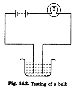 NCERT Solutions for Class 8 Science Chapter 14 Chemical Effects of Electric Current 2
