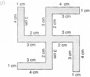 NCERT Solutions for Class 6 Maths Chapter 10 Mensuration 3