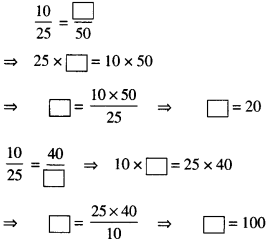 NCERT Solutions for Class 6 Maths Chapter 12 Ratio and Proportion 22
