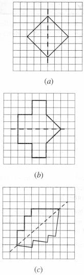 NCERT Solutions for Class 6 Maths Chapter 13 Symmetry 11