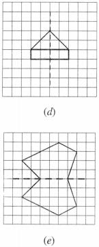 NCERT Solutions for Class 6 Maths Chapter 13 Symmetry 12