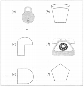 NCERT Solutions for Class 6 Maths Chapter 13 Symmetry 2