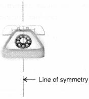 NCERT Solutions for Class 6 Maths Chapter 13 Symmetry 5