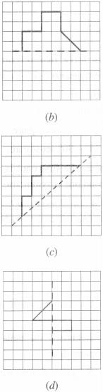 NCERT Solutions for Class 6 Maths Chapter 13 Symmetry 9