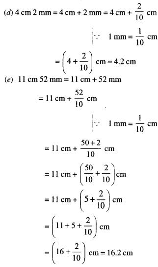 NCERT Solutions for Class 6 Maths Chapter 8 Decimals 6