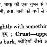 NCERT Solutions for Class 9 English Beehive Poem Chapter 8 On Killing a Tree 1
