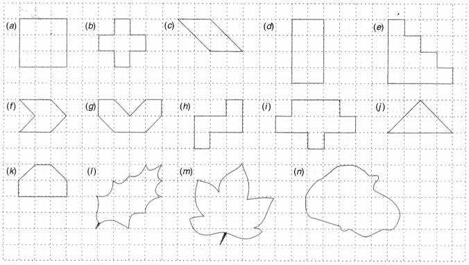NCERT Solutions for Class 6 Maths Chapter 10 Mensuration 16