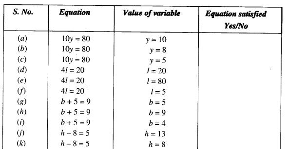 NCERT Solutions for Class 6 Maths Chapter 11 Algebra 19