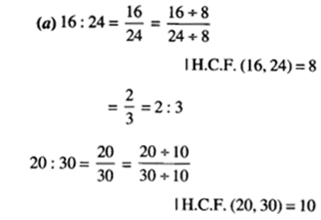 NCERT Solutions for Class 6 Maths Chapter 12 Ratio and Proportion 37