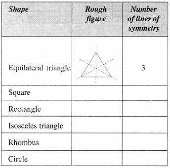 NCERT Solutions for Class 6 Maths Chapter 13 Symmetry 23
