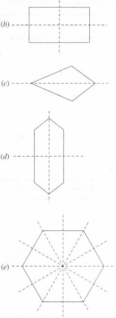 NCERT Solutions for Class 6 Maths Chapter 13 Symmetry 29