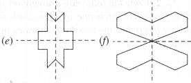 NCERT Solutions for Class 6 Maths Chapter 13 Symmetry 51