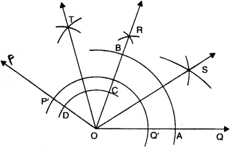 NCERT Solutions for Class 6 Maths Chapter 14 Practical Geometry 28