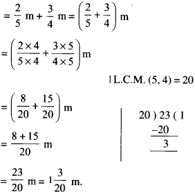 NCERT Solutions for Class 6 Maths Chapter 7 Fractions 103