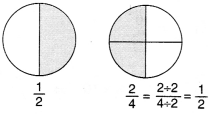 NCERT Solutions for Class 6 Maths Chapter 7 Fractions 20