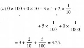 NCERT Solutions for Class 6 Maths Chapter 8 Decimals 18