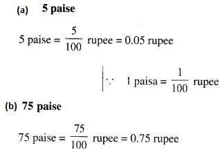 NCERT Solutions for Class 6 Maths Chapter 8 Decimals 23