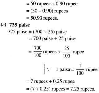 NCERT Solutions for Class 6 Maths Chapter 8 Decimals 25