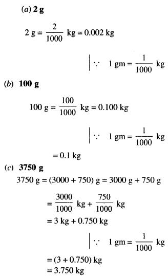 NCERT Solutions for Class 6 Maths Chapter 8 Decimals 32