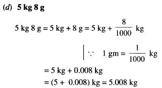 NCERT Solutions for Class 6 Maths Chapter 8 Decimals 33